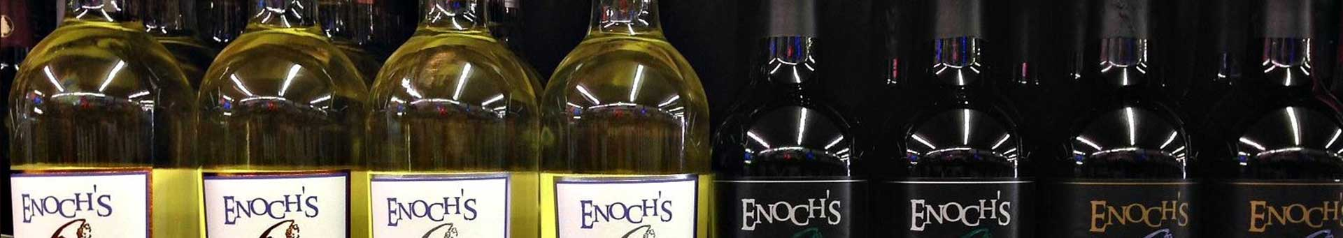 Enoch's Stomp Vineyward & Winery